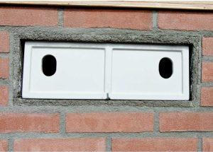 Vivara Pro House Sparrow Nest Box
