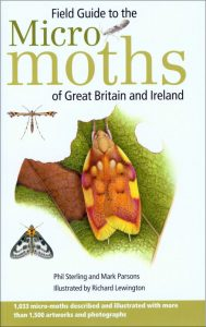Micro Moths of Great Britain and Ireland