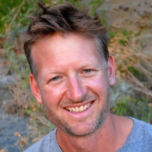 photo of Mark Lynas