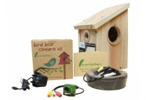 Nest Box Camera Kit