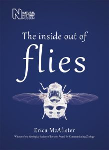 The Inside Out of Flies
