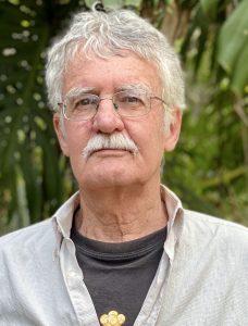William Eberhard